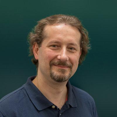 Fractievoorzitter Freek Vos (GroenLinks)