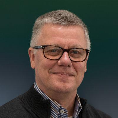 Gemeenteraadslid Jos de Lange (CDA)