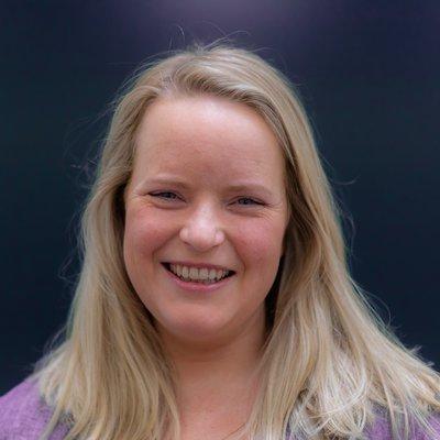 Steunfractielid Marije Wiss (PvdA)