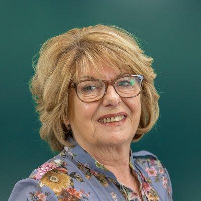 Steunfractielid Marion van Roden (CDA)