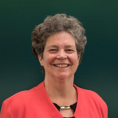 Gemeenteraadslid Marlène Potjer - Scholten (VVD)