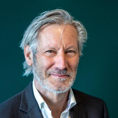 Gemeenteraadslid Theo Fambach (D66)