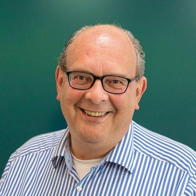 Gemeenteraadslid Herman Rijnveld (Hart voor BNM)