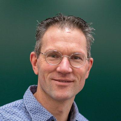 Gemeenteraadslid Herman de Hollander (CDA)