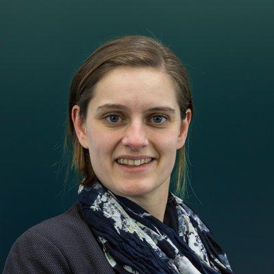 Gemeenteraadslid Laura van Harmelen (D66)