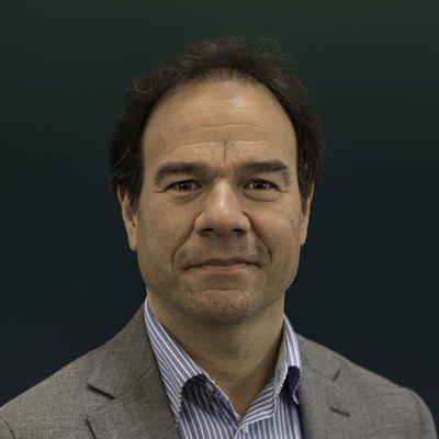 Fractievoorzitter Maarten Balzar (D66)