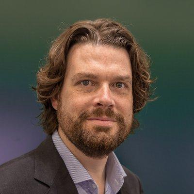 Gemeenteraadslid Sawan Bruins (D66)