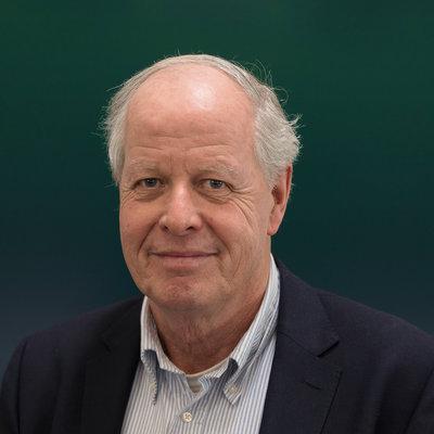 Gemeenteraadslid Jan Kwekkeboom (Goois Democratisch Platform)