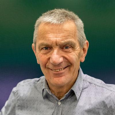 Steunfractielid Wouter van der Schaaf (PvdA)