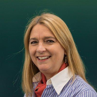 Gemeenteraadslid Ilse Millin (VVD)