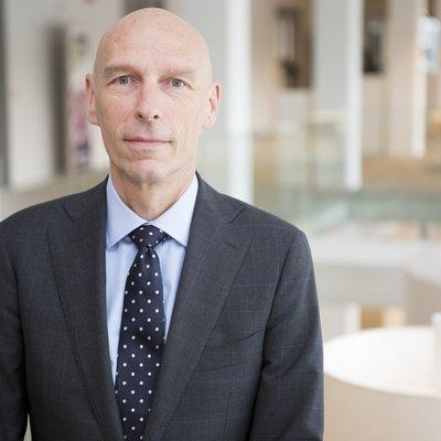 Wethouder Alexander Luijten (VVD)