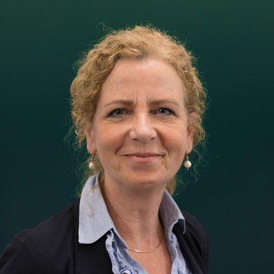 Gemeenteraadslid Jacqueline Sweerts (D66)