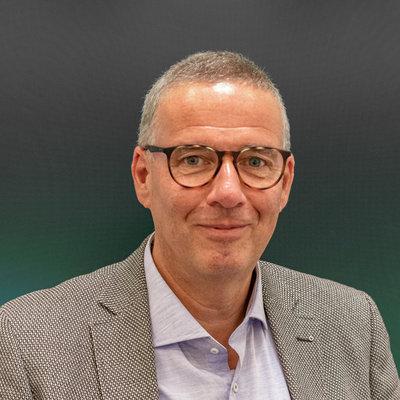 Steunfractielid Maarten de Vries (VVD)