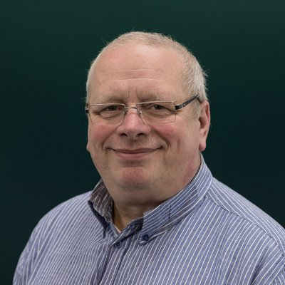Gemeenteraadslid Ben Hagens (VVD)