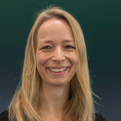 Fractievoorzitter Marieke le Noble-Visser (Hart voor BNM)