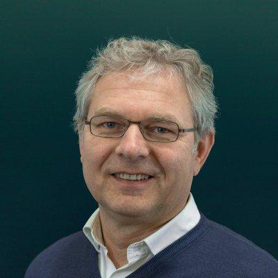 Gemeenteraadslid Hugo Bellaart (VVD)