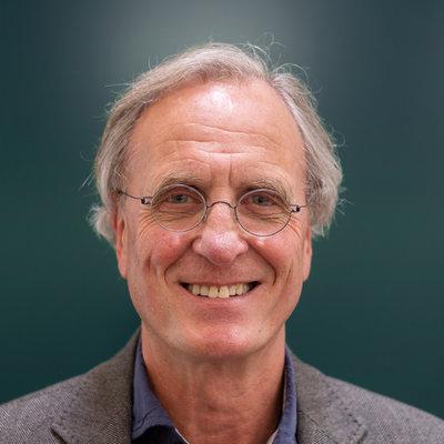 Steunfractielid Erik Ekker (50PLUS)