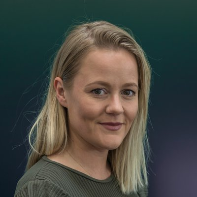 Gemeenteraadslid Lotte Schimmel (PvdA)