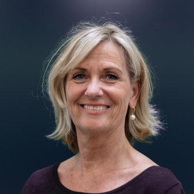 Gemeenteraadslid Elisa Nuij (50PLUS)