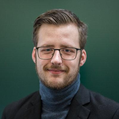Steunfractielid Niels de Jager (VVD)