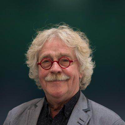 Gemeenteraadslid Charles Wiss (PvdA)