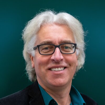 Steunfractielid Max de Goede (GroenLinks)