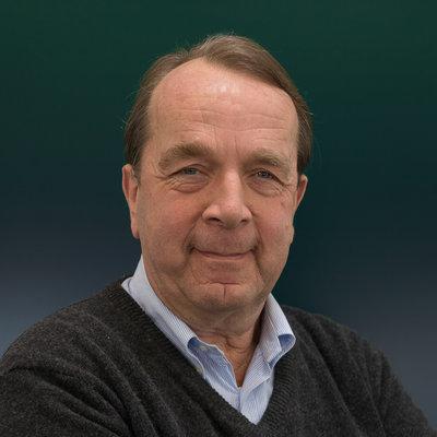 Steunfractielid Frank Wyers (Goois Democratisch Platform)